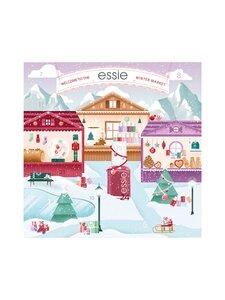 Essie - Xmas Calender 2021 -joulukalenteri | Stockmann
