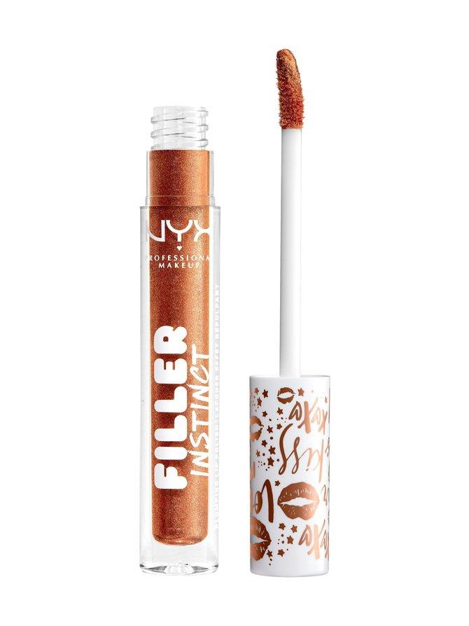 Filler Instinct Plumping Lip Polish -huulikiilto