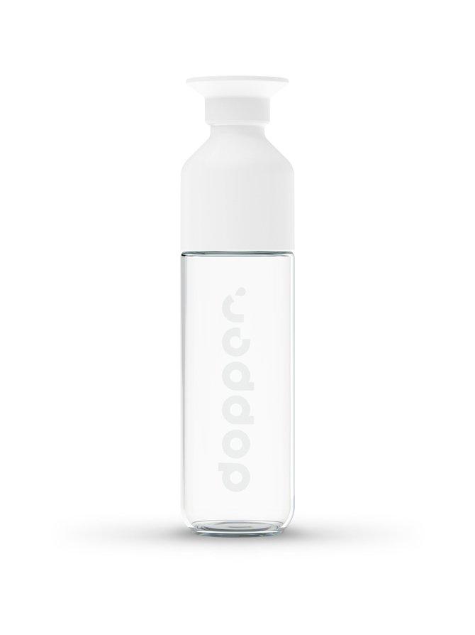Glass Insulated -juomapullo 400 ml