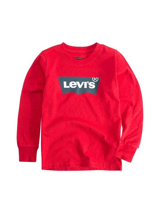 Levi's Kids - Batwing Tee -paita - LEVIS RED | Stockmann - photo 1