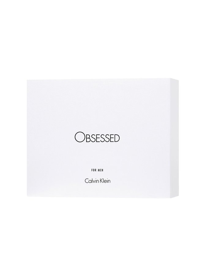 Obsessed Men -tuotepakkaus