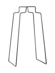 Everyday Design - Helsinki-paperikassiteline - MUSTA | Stockmann