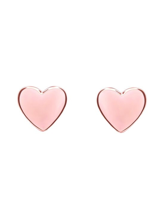 Ted Baker London - Harly Tiny Heart -korvakorut - ROSE GOLD (VAALEANPUNAINEN) | Stockmann - photo 1