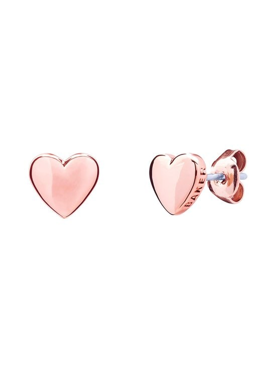 Ted Baker London - Harly Tiny Heart -korvakorut - ROSE GOLD (VAALEANPUNAINEN) | Stockmann - photo 2