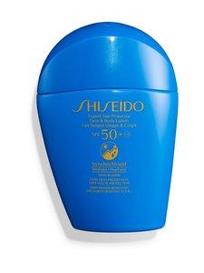 Shiseido - Expert Sun Protector Face & Body Lotion SPF 50+ -aurinkosuojavoide 50 ml - null | Stockmann