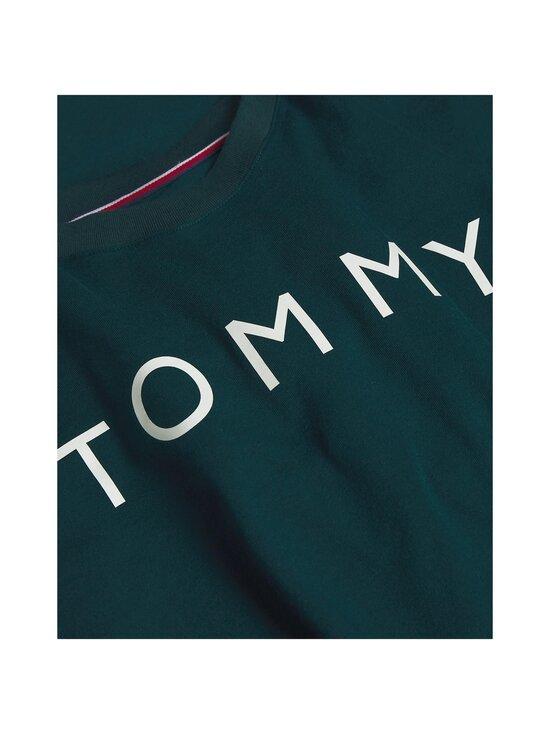 Tommy Hilfiger - Pyjama - 0T7 CYPRESS GREEN/DESERT SKY | Stockmann - photo 3