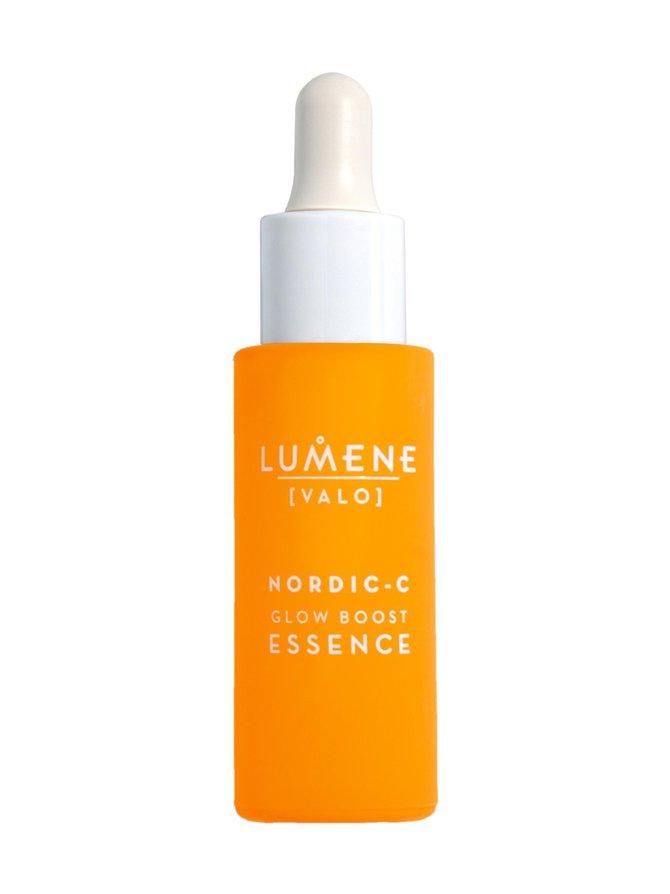 VALO Glow Boost Vitamin C Hyaluronic Essence -silottava hyaluronitiiviste 30 ml