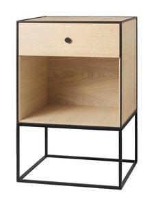 By Lassen - Frame Sideboard 49 -sivupöytä - OAK | Stockmann