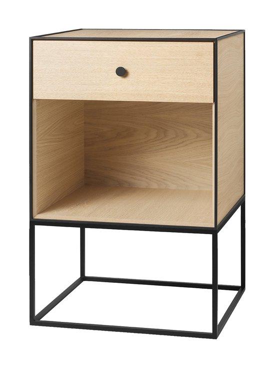 By Lassen - Frame Sideboard 49 -sivupöytä - OAK | Stockmann - photo 1