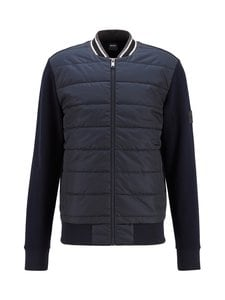 BOSS - Skiles Sweatshirt -paita - 402 DARK BLUE | Stockmann