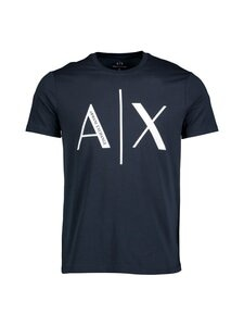 ARMANI EXCHANGE - T-paita - 1510 NAVY | Stockmann
