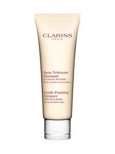 Clarins - Foaming Cleanser For Dry or Sensitive Skin 125 ml -puhdistusvaahto herkälle tai kuivalle iholle - null   Stockmann