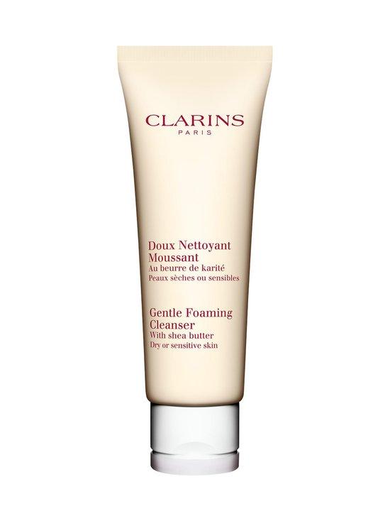 Clarins - Foaming Cleanser For Dry or Sensitive Skin 125 ml -puhdistusvaahto herkälle tai kuivalle iholle   Stockmann - photo 1