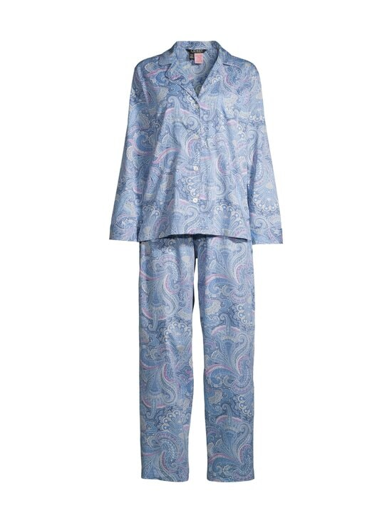 Lauren Ralph Lauren - Pyjama - 936 BLUE PAIS | Stockmann - photo 1