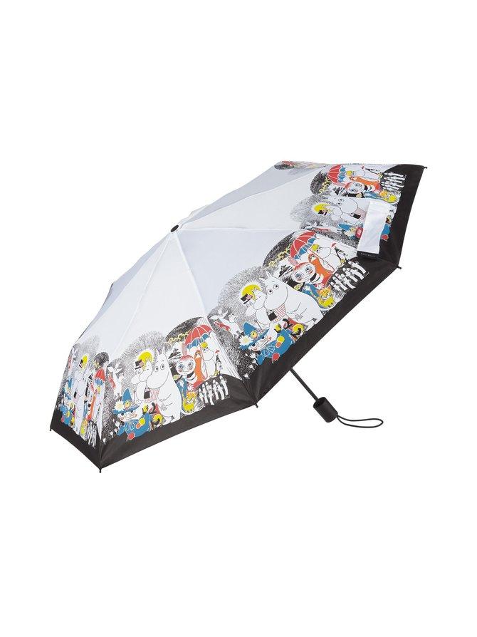 Muumi Comic -sateenvarjo