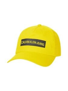 Calvin Klein Bags & Accessories - Institutional-lippalakki - ZHM BRIGHT SUNSHINE | Stockmann