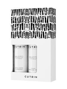 Cutrin - Muoto Gift Box -hiustenhoitopakkaus - null | Stockmann