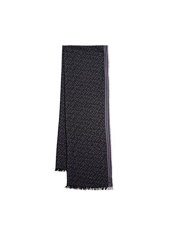 Esprit - Puuvillahuivi - 001 BLACK   Stockmann - photo 1