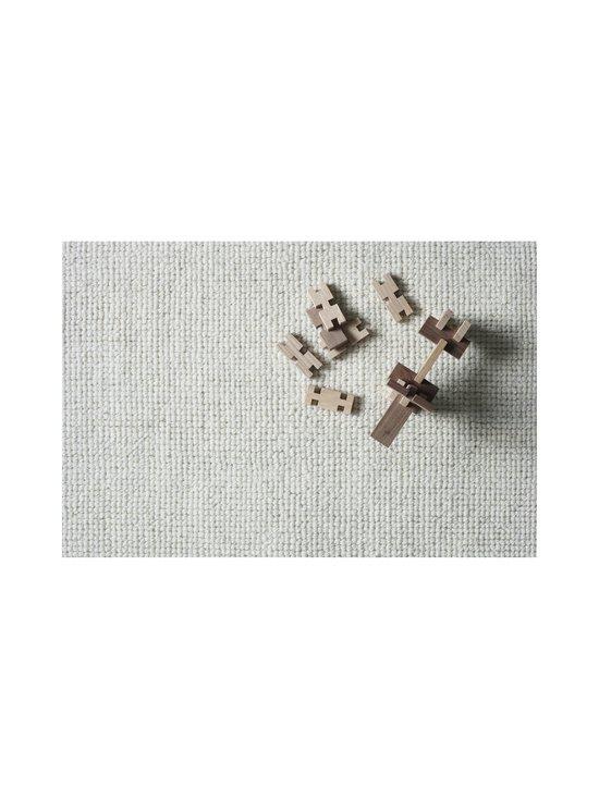 Roots living - Loop Wool -villamatto - WHITE | Stockmann - photo 2