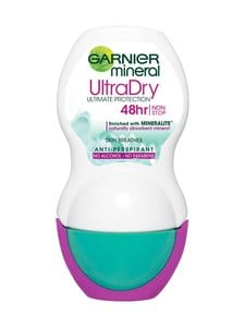 Garnier - Mineral Ultra Dry Ultimate Protection Roll-on -deodorantti 50 ml - null | Stockmann