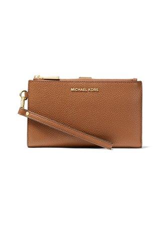 Jet Set Wristlet leather wallet - Michael Michael Kors