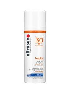 Ultrasun - Family SPF 30 -aurinkosuojageeli 150 ml   Stockmann