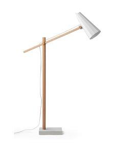 Himmee - Filly Long Neck -lattiavalaisin 145 cm - TAMMI/VALKOINEN | Stockmann