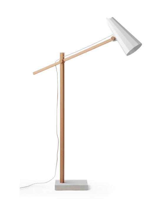 Himmee - Filly Long Neck -lattiavalaisin 145 cm - TAMMI/VALKOINEN | Stockmann - photo 1