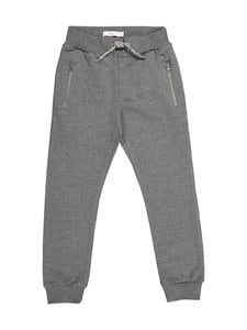 Name It - NkmHonk-collegehousut - DARK GREY MELANGE (HARMAA) | Stockmann