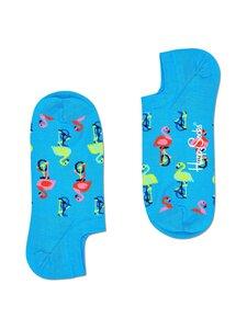 Happy Socks - Flamingo -sneakersukat - 6700-BLUE | Stockmann