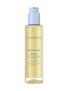 Bare Minerals - Smoothness Hydrating Cleansing Oil -puhdistusöljy 180 ml | Stockmann