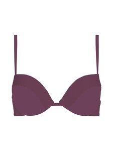 Calvin Klein Underwear - Push-Up Plunge -rintaliivit - V1L RIPE BERRY | Stockmann