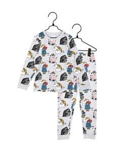 Muumi - Hui-pyjama - GREY | Stockmann