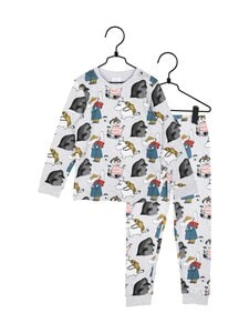 Muumi - Hui-pyjama - null | Stockmann