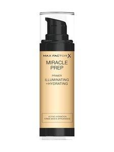 Max Factor - Illuminating + Hydrating Primer -meikinpohjustusvoide 30 ml - null   Stockmann
