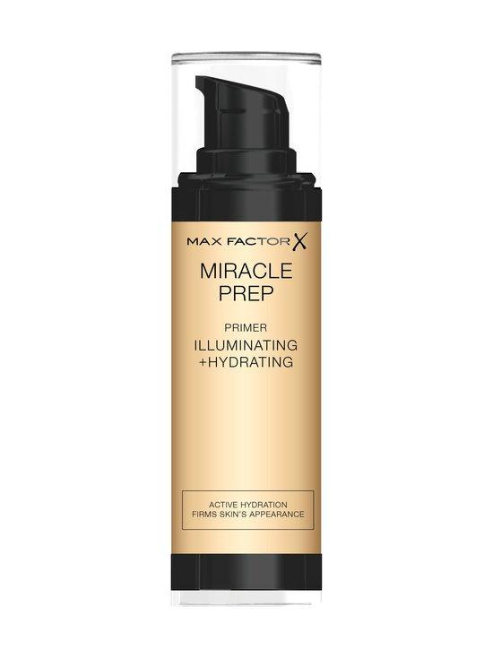 Max Factor - Illuminating + Hydrating Primer -meikinpohjustusvoide 30 ml - NOCOL | Stockmann - photo 1
