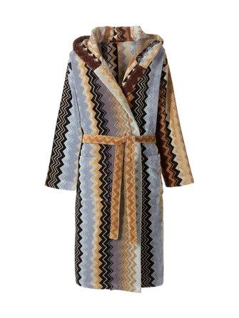 Giacomo bathrobe - Missoni Home