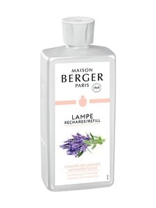 Lampe Berger - Lavender Fields -tuoksu 500 ml - null | Stockmann