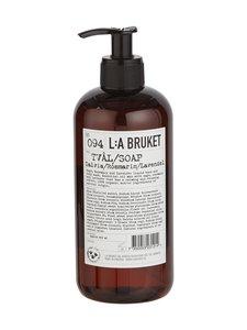 L:A Bruket - No 94 Sage/Rosemary/Lavender -nestesaippua 450 ml | Stockmann