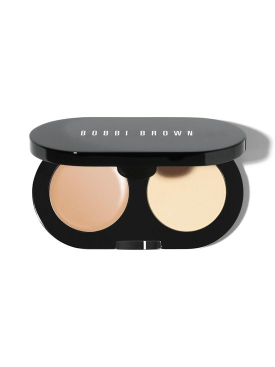 Bobbi Brown - Concealer Kit -peiteväripaletti - IVORY | Stockmann - photo 1