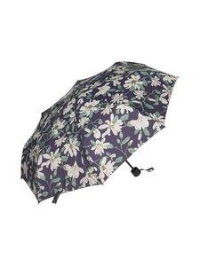 A+more - Cumbrella-sateenvarjo - BLACK/WHITE ZEBRA | Stockmann