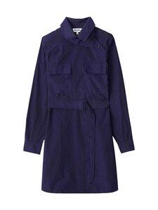 Kenzo - Tunic Dress -mekko - 76 NAVY BLUE   Stockmann