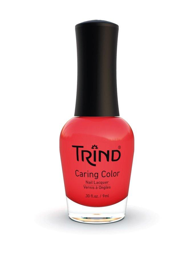 Caring Color Nail Polish -kynsilakka 9 ml