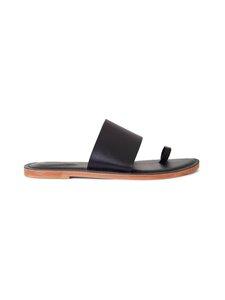Rodebjer - Kate-sandaalit - BLACK | Stockmann