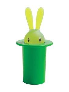 Alessi - Magic Bunny -hammastikkuteline - VIHREÄ | Stockmann