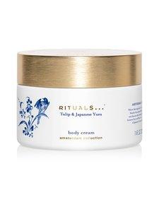 Rituals - Amsterdam Collection Body Cream -vartalovoide 220 ml - null | Stockmann