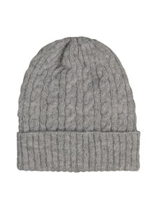 A+more - Caltea Knitted -pipo - GREY MEL. 23003/B   Stockmann