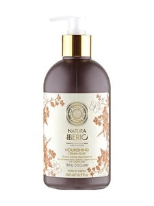 Natura Siberica - Nourishing Cream Soap -voidemainen saippua 500 ml | Stockmann