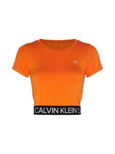 Calvin Klein Performance - T-paita - 818 FRENCH MARIGOLD | Stockmann