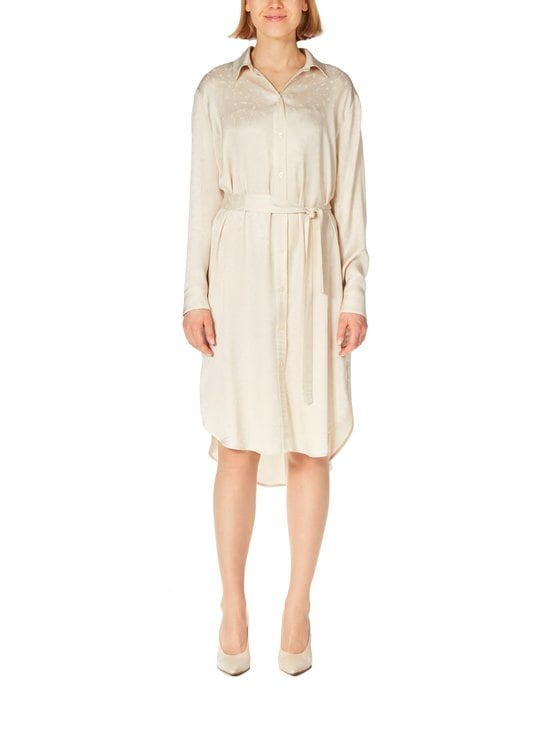 Samsoe & Samsoe - Cissa-paitamekko - WARM WHITE | Stockmann - photo 1